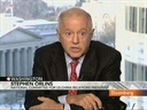 Orlins Says Geithner Has Adopted `Right Tone' on China