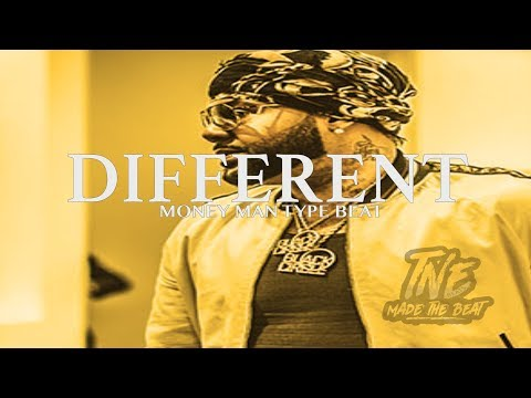Money Man Type Beat 2018 ''Different'' (Prod By T&EBeats)
