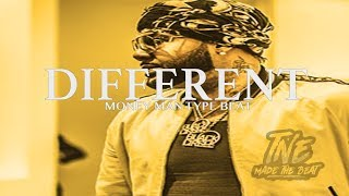 [FREE]🔥  Money Man Type Beat 2017 ''Different'' (Prod By T&EBeats)