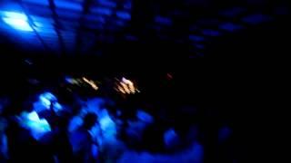 Jason Vernau Live at Nikki Beach Miami September 11th 2011.MOV