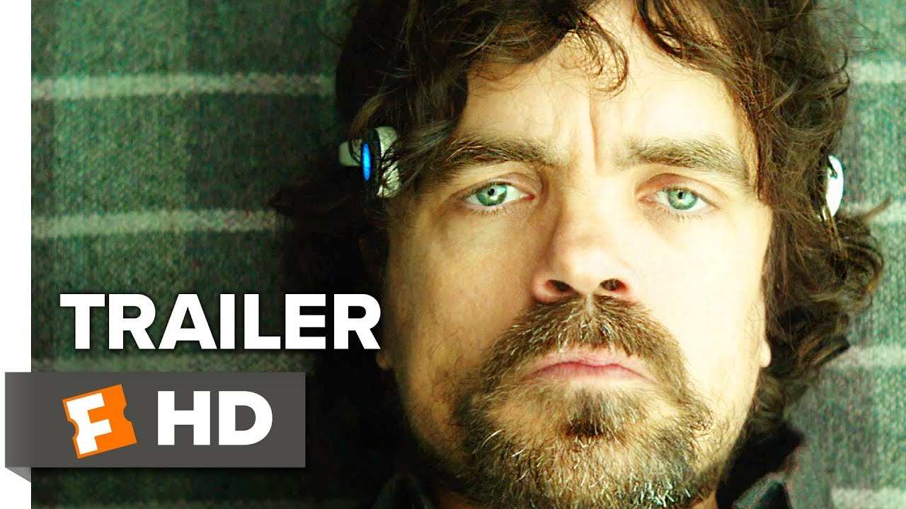 Download Rememory Trailer #1 (2017) | Movieclips Trailers