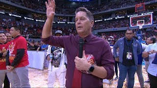 Tim Cone earns his 22nd PBA title | PBA Governors' Cup 2019 Finals