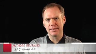 Scott Westerfeld: Talent