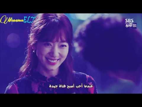(مترجمة للعربية) The Doctors|닥터스 ~ Bad girl Good girl