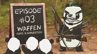 Waffen und Munition - Tankademy - World of Tanks - Episode #03