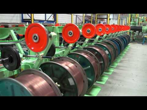Inside Bartell Machinery Systems