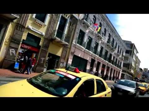 Ailola Quito Spanish School Video Tour 2016 in 43 Seconds