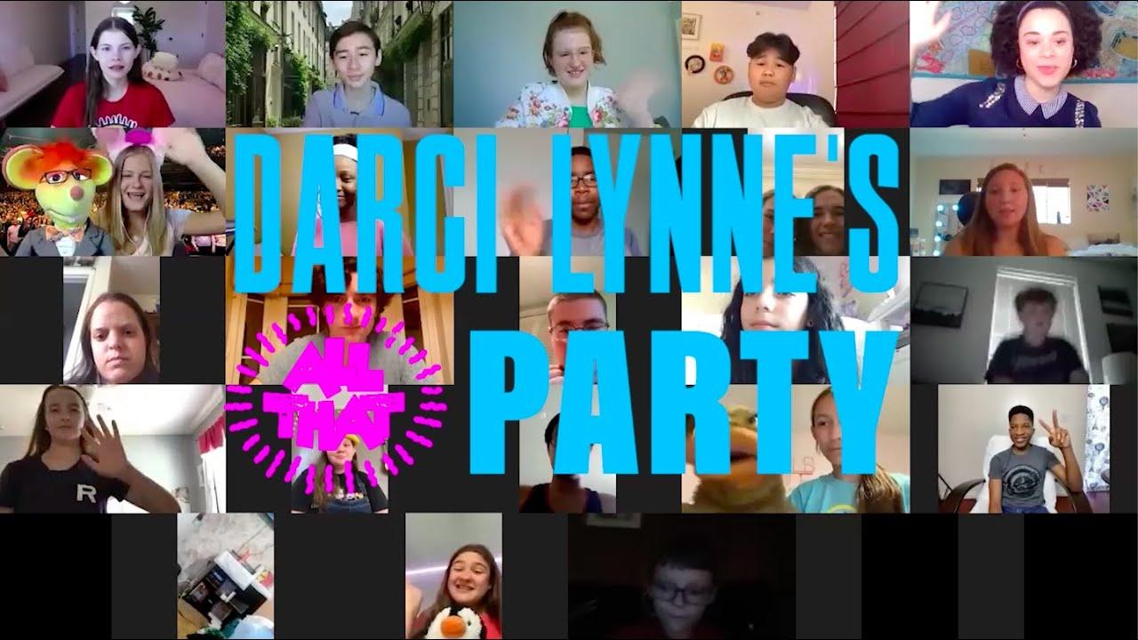 Darci Lynne - All That Party