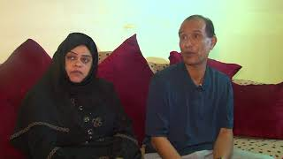 Nabra Hassanen's parents still believe she was targeted for being Muslim