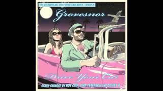 Grovesnor - Drive Your Car (GrecoRoman Records)