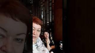 Завтрак в Бангкоке! Нина Ши про деньги!
