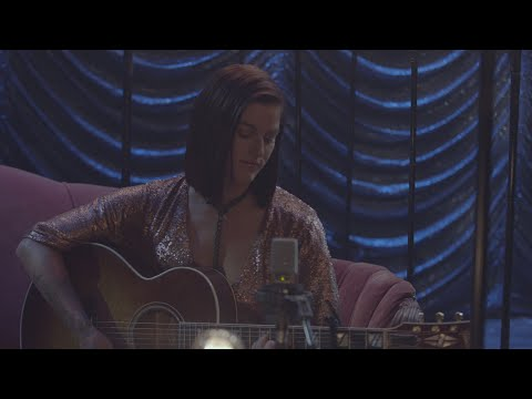 Cassadee Pope - Let Me Go