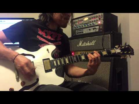 nofx-separation of church and skate (guitar cover)