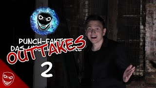 Punch-Faktor: Outtakes (zur 2. Folge)