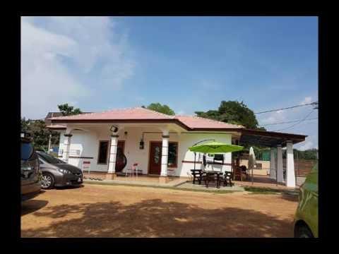 Homestay Melaka Murah