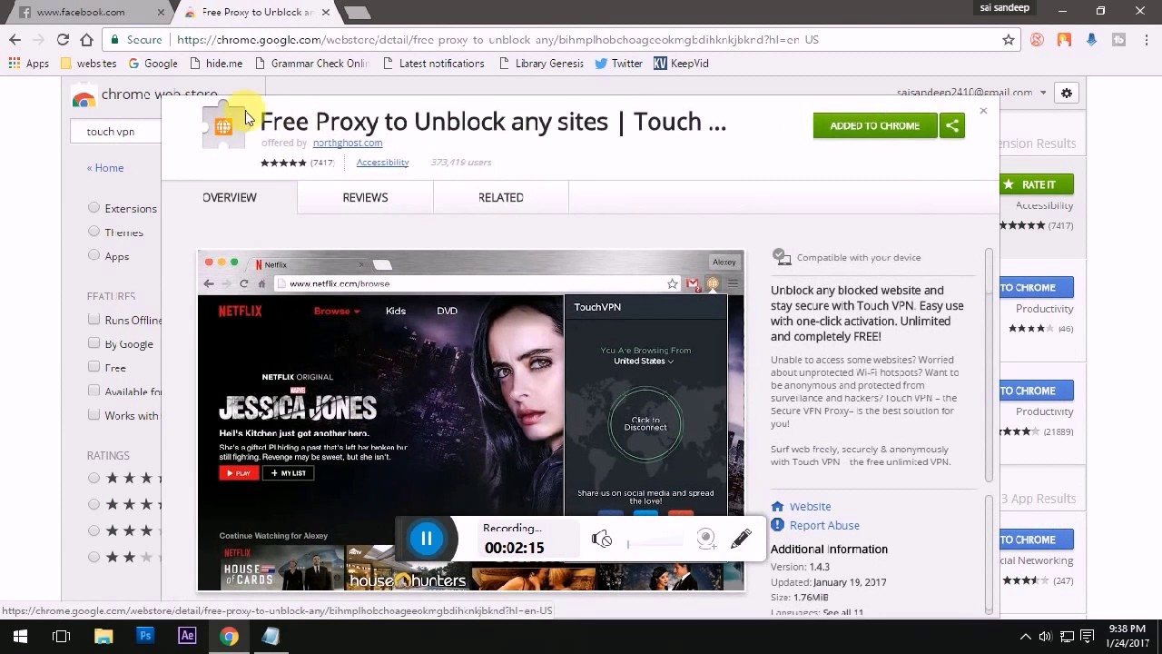 How to unblock a blocked websites in chrome firefox safari with how to unblock a blocked websites in chrome firefox safari with the extension tool free proxy ccuart Gallery