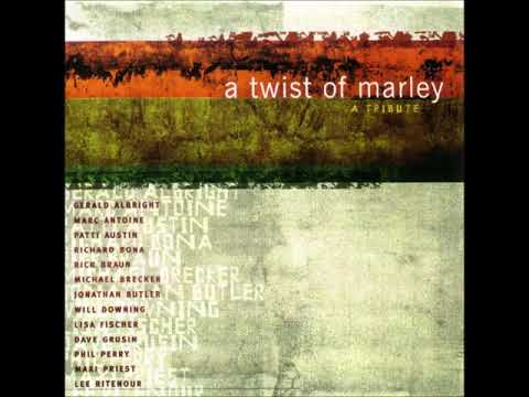 A Twist of Marley - (A Tribute) Various Artists No Woman No Cry Titel 4