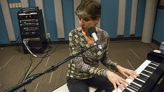 "Marcia Ball - ""The Tattooed Lady & the Alligator Man"""