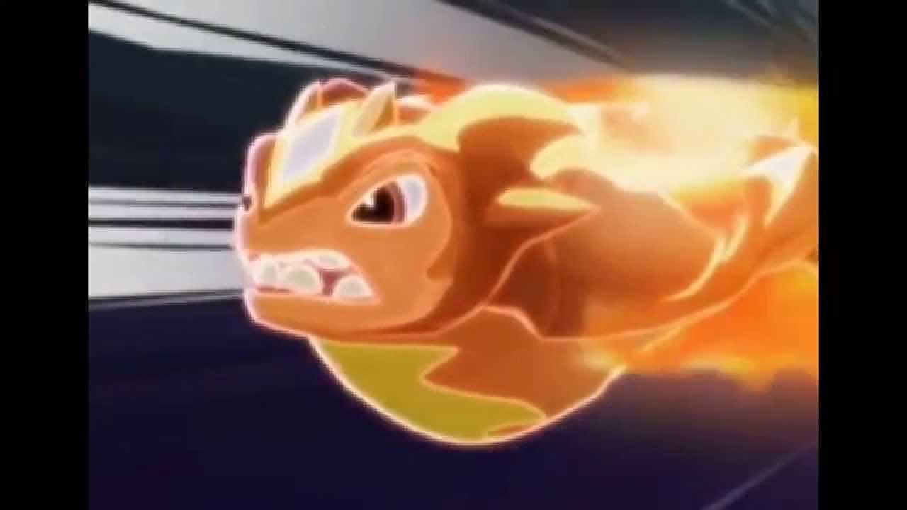 Slugterra Slugs Megamorph
