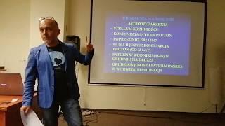 ROK 2020 PRZEJDZIE DO HISTORII - PROGNOZA ASTROLOGICZNA CZ.1 - Piotr Gibaszewski © VTV