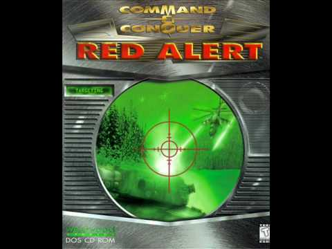 C&C Red Alert - Fogger