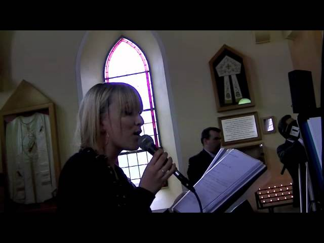 Nicola McGuire Video 57