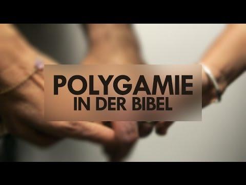 Polygamie Bibel