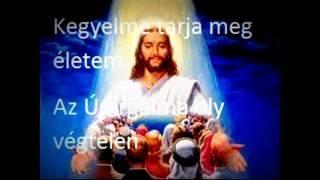 Láncom lehullt szabad vagyok - Az Úr irgalma végtelen