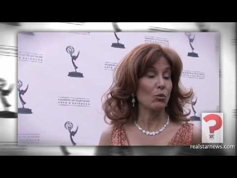Suzanne DeLaurentis Says Americans Need to Stay Positive - Interview -  Gossip ?