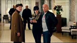 Red 2 Retired Extremely Dangerous | Trailer #1A US (2013) R.E.D. Bruce Willis John Malkovich