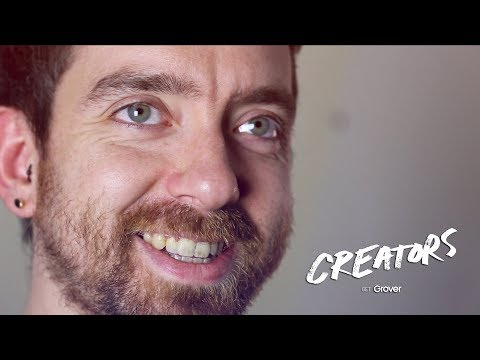 Creators - James McBreen