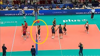 Volleyball Respect Moments (HD)