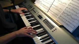 Star Trek - Main Theme (Piano Cover)