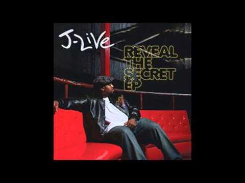 04. J-Live - Feel Like Spittin