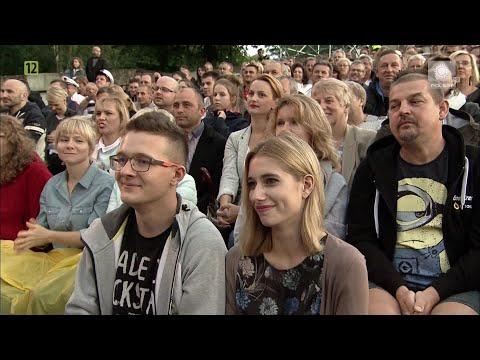 Kabaret Młodych Panów - Kto poślubi moich synów? - IX Płocka Noc Kabaretowa from YouTube · Duration:  8 minutes 55 seconds