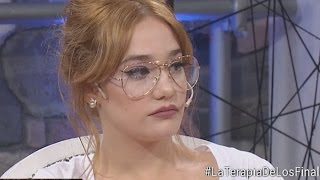 Ángela Torres enojadísima por la comparación con Lali Espósito YouTube Videos