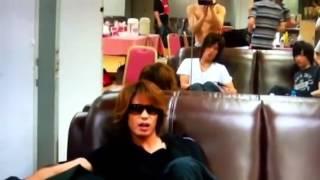 Hey!Say!JUMPJUMPWORLD2012 から~ 自撮りです! 画質悪くてすみません(´・...