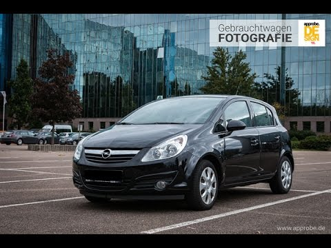 portfolio opel corsa kfz gebrauchtwagen fotografie. Black Bedroom Furniture Sets. Home Design Ideas