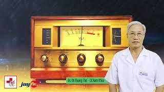 Phòng Khám Đa Khoa Bảo Anh phát sóng giải đáp Cắt bao quy đầu - JoyFM