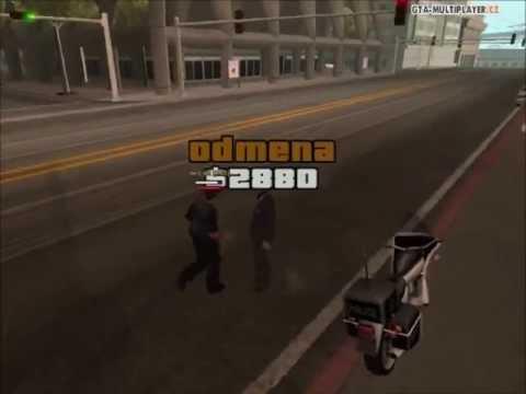 GTA-MP.cz - WTLS Mini Trailer (HD)