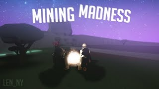 Mining Madness High T Setup - Roblox