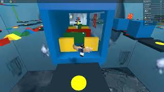 roblox-Another Obby!!!! With Friends! Part 1