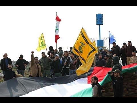 واشنطن تحذر من تزايد نفوذ حزب الله اللبناني  - نشر قبل 30 دقيقة