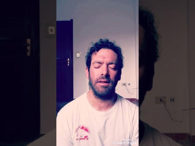 Meditazione Guidata - lo sfondo necessario