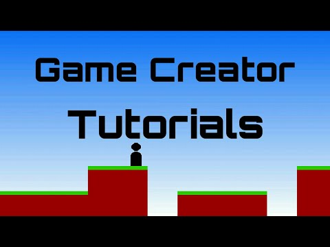 Game Creator Tutorials: How To Make Realistic Water