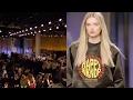 Topshop at London Fashion Week | The Insider Edit