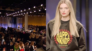 Topshop at London Fashion Week | The Insider Edit