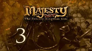 "Part 3: Let's Play Majesty, The Fantasy Kingdom Sim - ""Rise of the Ratmen"""