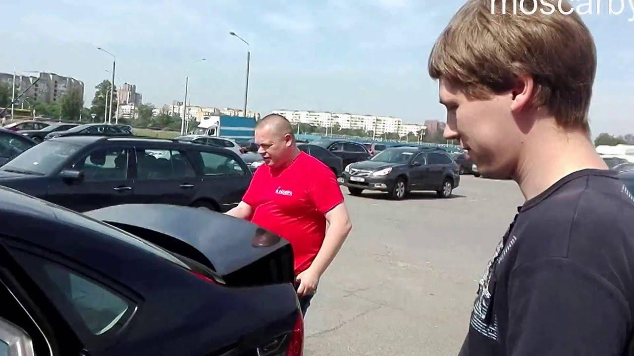 Отзыв клиента о официальном дилере Фольксваген в Москве ФАВОРИТ .