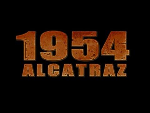 1954 Alcatraz |